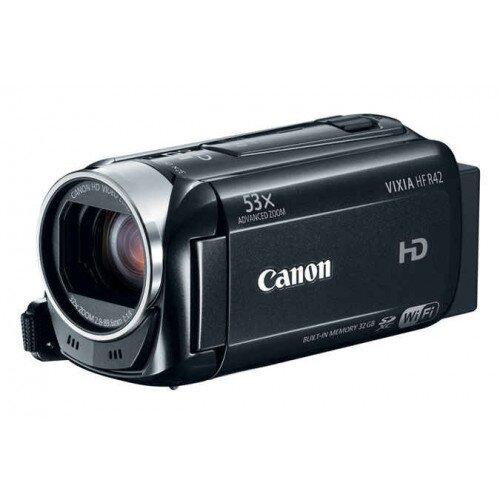 Canon VIXIA HF R42 Camcorder