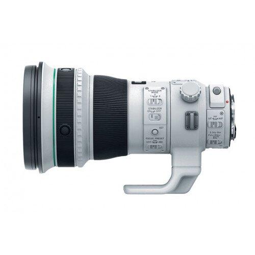 Canon EF 400mm Super Telephoto Lens - f/4 DO IS II USM