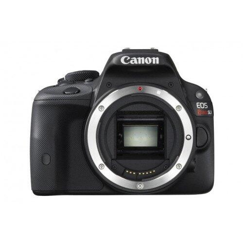 Canon EOS Rebel SL1 Digital SLR Camera - Body Only