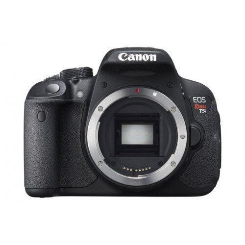 Canon EOS Rebel T5i Digital SLR Camera