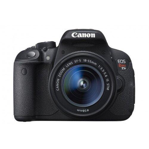 Canon EOS Rebel T5i Digital SLR Camera - 18-55mm IS STM Lens Kit