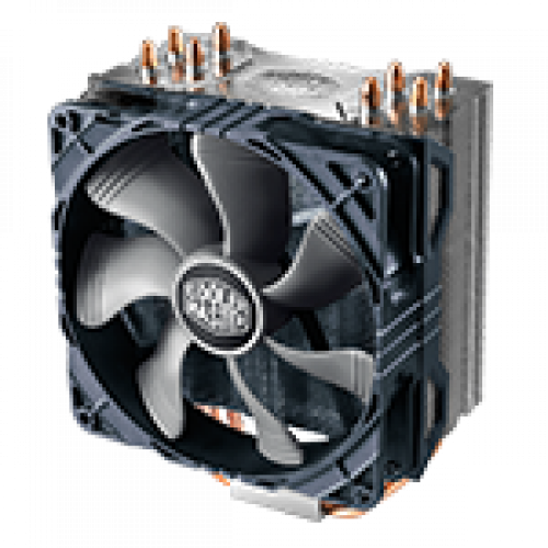 Cooler Master Hyper 212X CPU Air Cooler