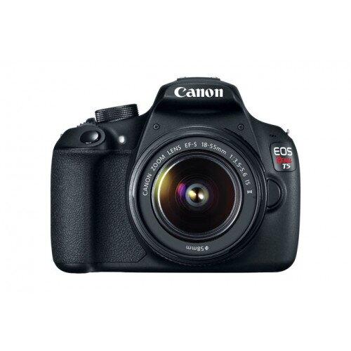 Canon EOS Rebel T5 EF-S 18-55mm IS II Lens Kit Digital SLR Camera