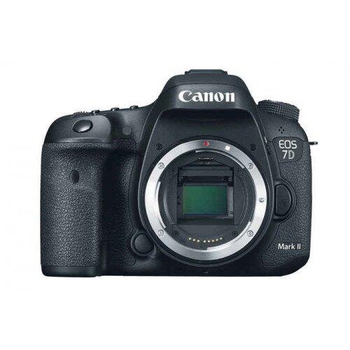 Canon EOS 7D Mark II Body Digital SLR Camera