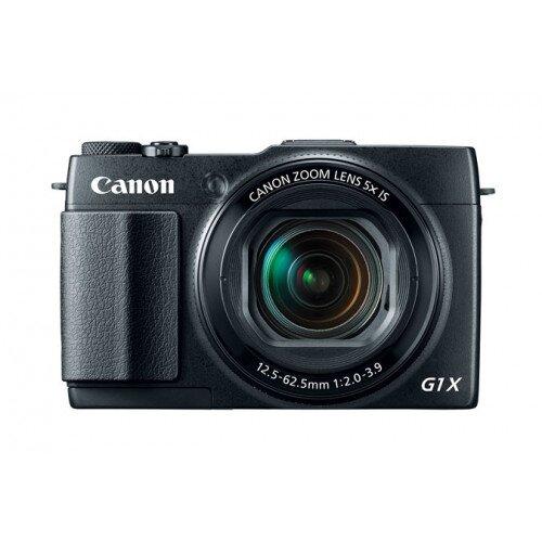Canon PowerShot G1 X Mark II Canon Direct Exclusive Kit