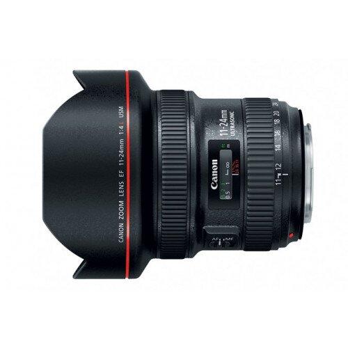 Canon EF 11-24mm F/4L USM Ultra-Wide Zoom Lens