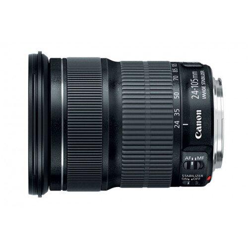 Canon EF 24-105mm f/3.5-5.6 IS STM Standard Zoom Lens