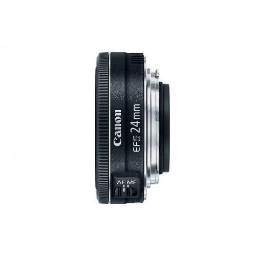 Canon EF-S 24mm f/2.8 STM Digital Camera Lens