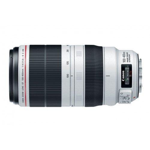 Canon EF 100-400mm Telephoto Zoom Lens