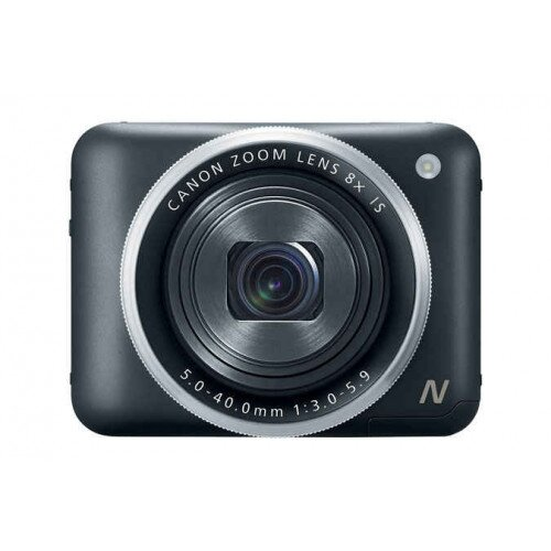 Canon PowerShot N2 Digital Camera - Black
