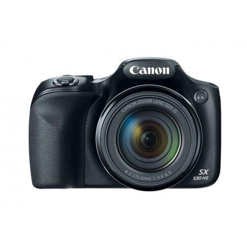 Canon PowerShot SX530 HS Digital Camera