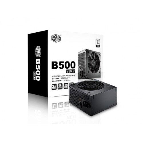 Cooler Master B500 ver.2 Power Supply
