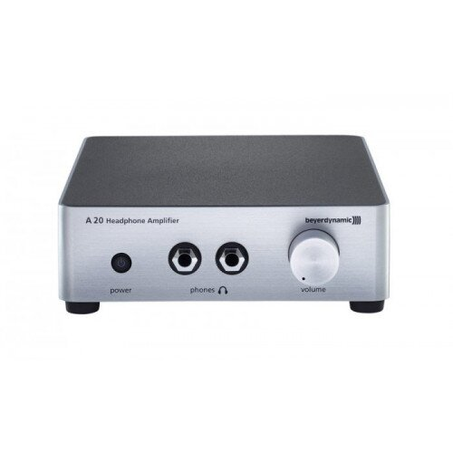 beyerdynamic A 20 Headphone Amplifier