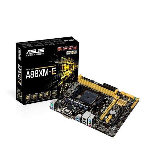 ASUS A88XM-E Motherboard