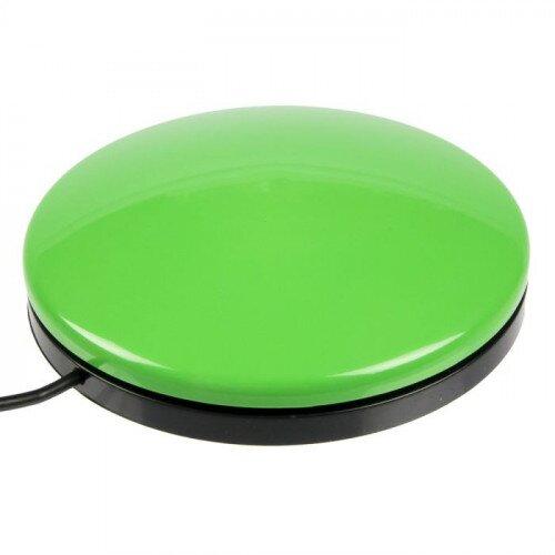 AbleNet Big Buddy Button - Green