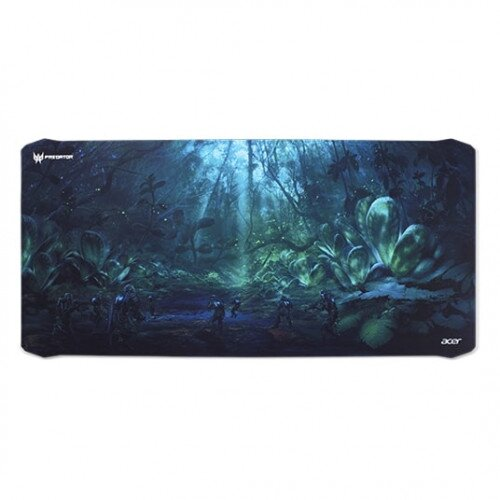 Acer PMP831 Predator Forest Battle XXL Mouse Pad