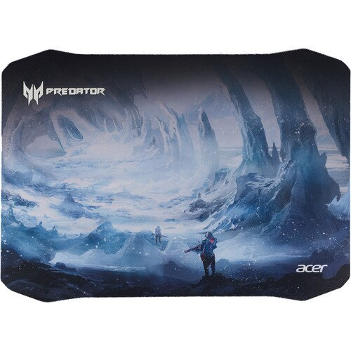 Acer PMP712 Predator Ice Tunnel Mouse Pad