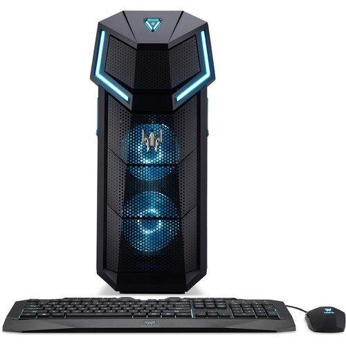 Acer Predator Orion 5000 Gaming Desktop PO5-610-UR13