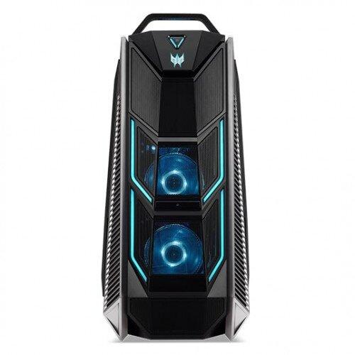 Acer Predator Orion 9000 Gaming Desktop - Intel Core i9-9980XE - NVIDIA GeForce RTX 2080 Ti - 64 GB DDR4 - 4TB