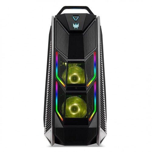 Acer Predator Orion 9000 Gaming Desktop - Intel Core i9-9900X - NVIDIA GeForce RTX 2080 Ti - 32GB DDR4 - 2TB