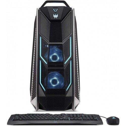 Acer Predator Orion 9000 Gaming Desktop PO9-600-8700K2080Ti