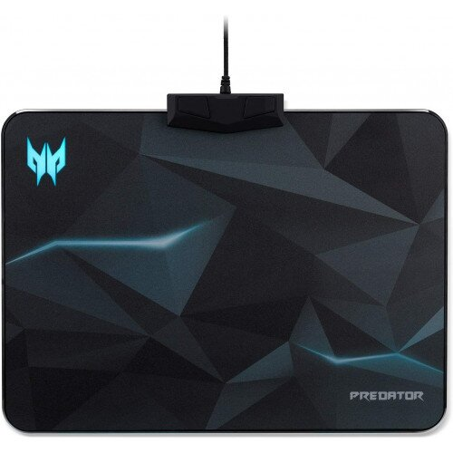 Acer PMP810 Predator RGB Programmable Mouse Pad