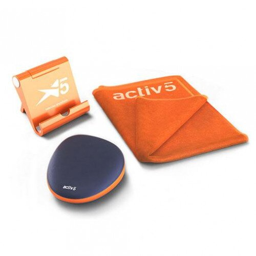 Activ5 Fitness Package