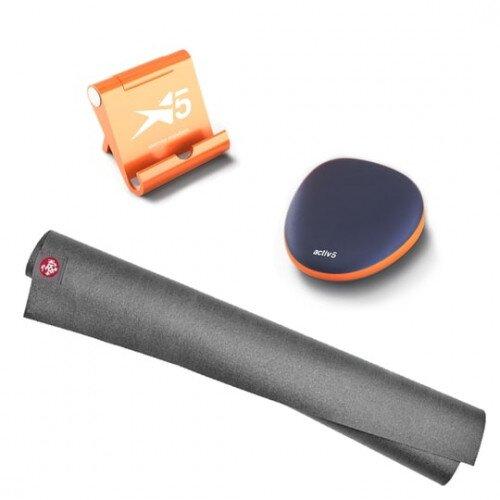 Activ5 Flex Package Activity Tracker