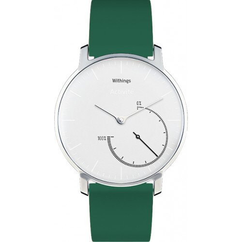Withings Activite Steel - Evergreen