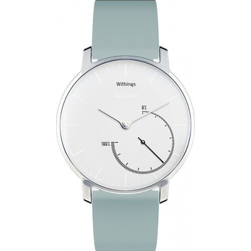 Withings Activite Steel - Mineral Blue