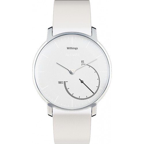 Withings Activite Steel - White