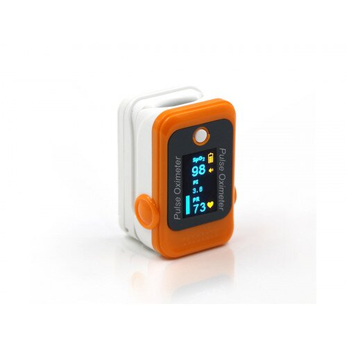 Adafruit Finger Pulse Oximeter - BM1000