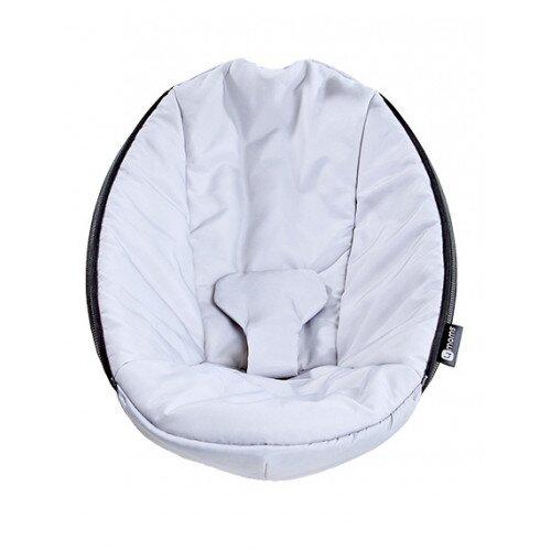 4moms Extra rockaRoo Seat Fabric - Grey Classic