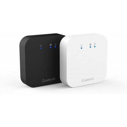 Adonit CyberCube The Best Tool for Business Travel Easy to Carry