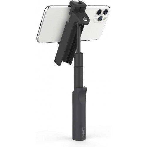 Adonit V-Grip The Best Selfie Grip for All Smartphones