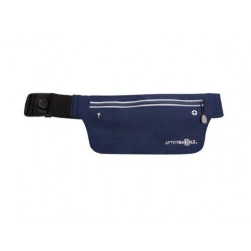 AfterShokz Sport Running Belt - Midnight Blue