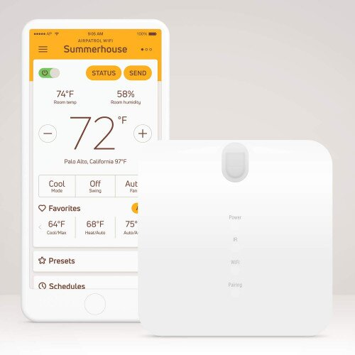 AirPatrol WiFi V3 Universal Air Conditioner Controller