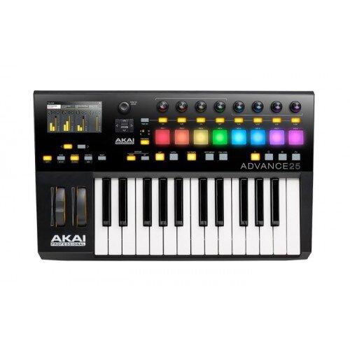 Akai Professional Advance 25 Musical Keyboard