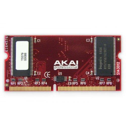 Akai Professional EXM128 Expansion Memory