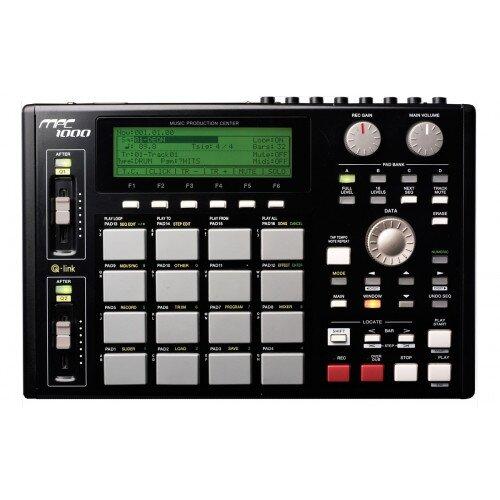 Akai Professional MPC1000 Music Production Center
