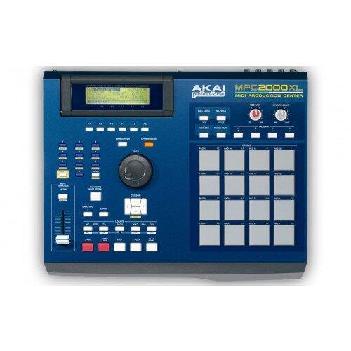 Akai Professional MPC2000XL Music Production Center
