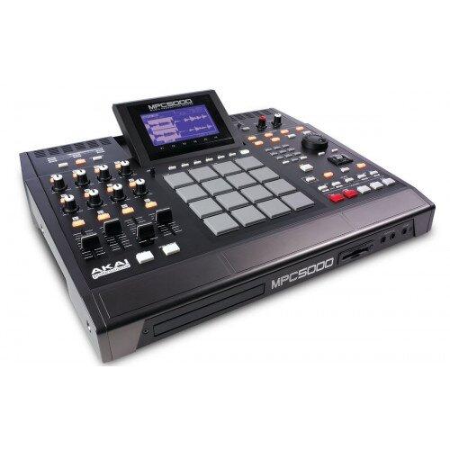 Akai Professional MPC5000 Advanced Music Production Center