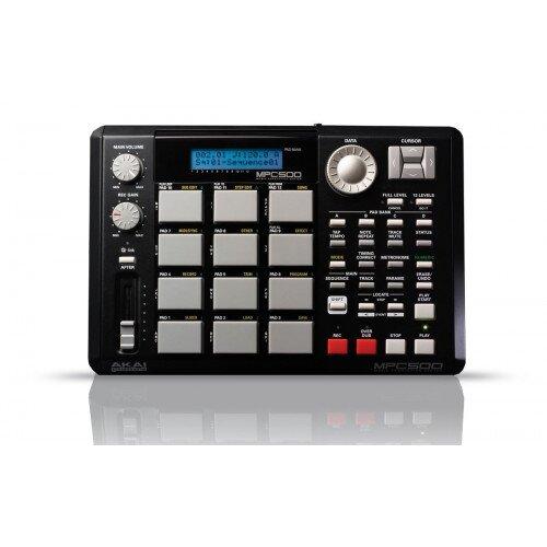 Akai Professional MPC500 Music Production Center