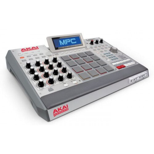 Akai Professional MPC Renaissance Music Production Controller with Iconic MPC Sound