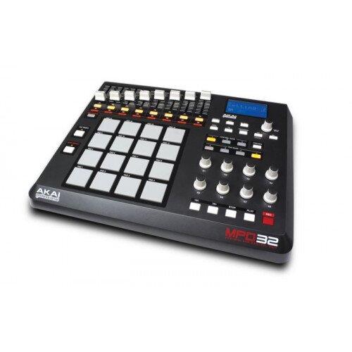 Akai Professional MPD32 USB / MIDI Pad Controller