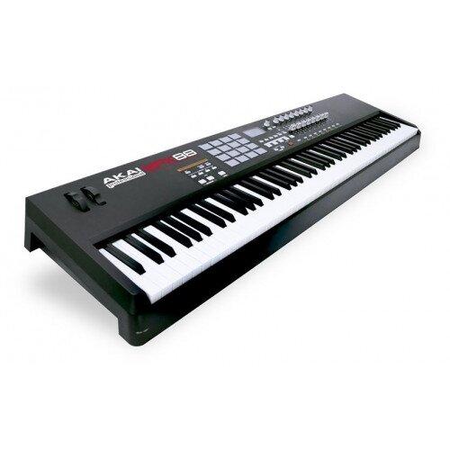 Akai Professional MPK88 Hammer-Action USB/MIDI Controller