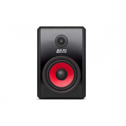 Akai Professional RPM800 Bi-Amplified Studio Monitor with Proximity Control