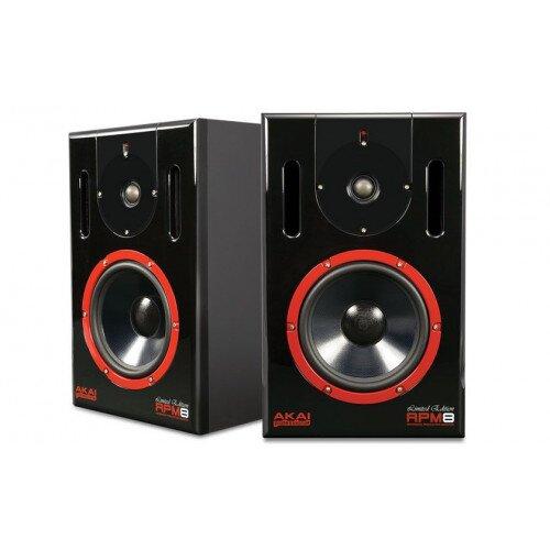 Akai Professional RPM8 Eight-Inch Active Studio Monitor