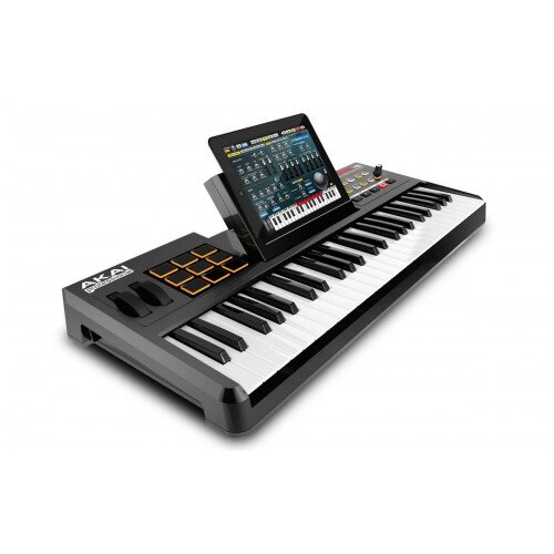 Akai Professional SynthStation49 Keyboard Controller for iPad