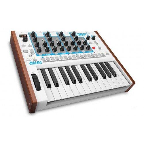 Akai Professional Timbre Wolf Analog 4-voice Polyphonic Synthesizer